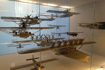 Dornier Museum, Friedrichshafen, Germany