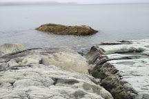 Taylor Head Provincial Park, Spry Bay, Canada