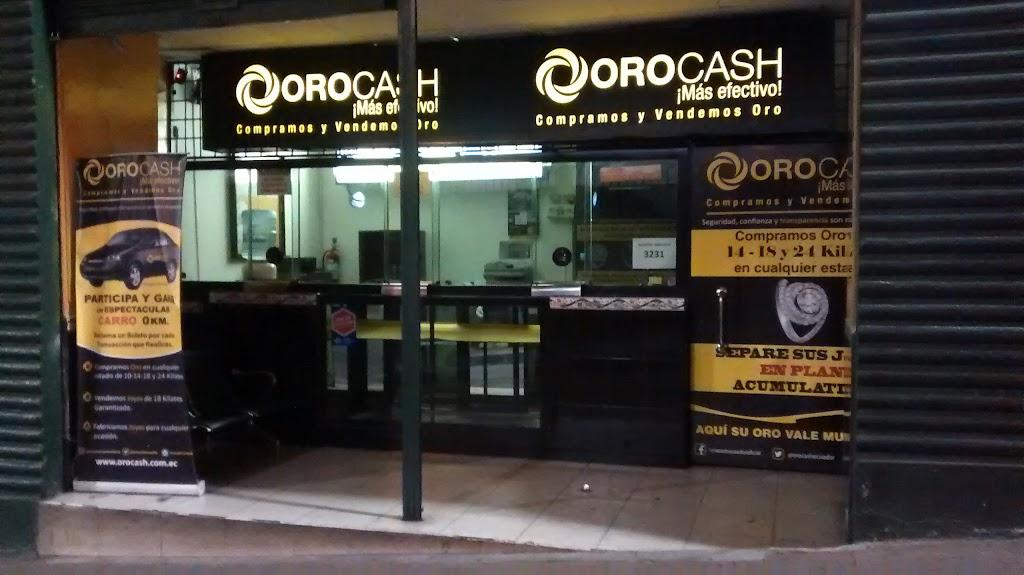 Фото Кито: Orocash La Capital