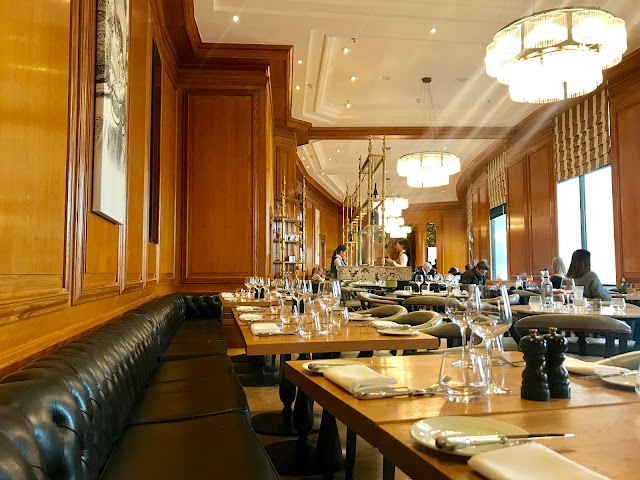 Gillray's Steakhouse & Bar