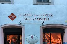 Maso dello Speck - Da Tito, Brunico, Italy