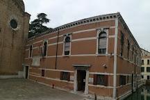 Archivio di Stato, Venice, Italy