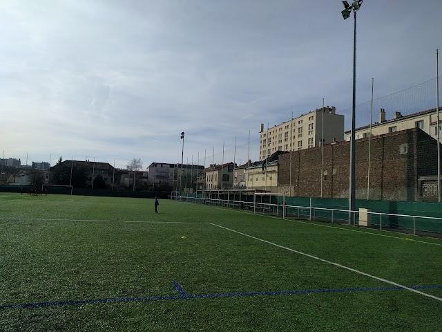 Ivry-sur-Seine Stade