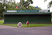 Warren Golf Course, South Bend, United States