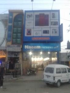 Naeem Electronic Sambrial Sialkot