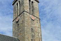 University of St Andrews, St. Andrews, United Kingdom
