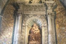 Chiesa del Monte Purgatorio, Martina Franca, Italy