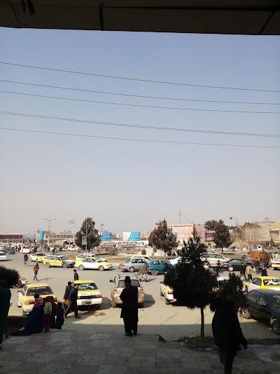 Alhaj Faizullah Ansari Market