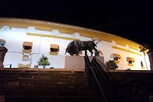 Jardines y Coso de Santa Margarita, Linares, Spain