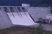 Tobetsu Dam, Tobetsu-cho, Japan