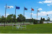 Black Hill National Cemetery, Sturgis, United States