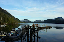 Fishing Storie Charters, Campbell River, Canada