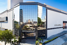 Bouganville Shopping, Goiania, Brazil