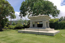 Royal Mausoleum State Monument  (Mauna  Ala), Honolulu, United States