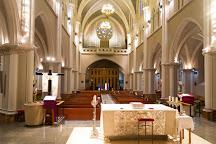 Basilica Parroquia La Milagrosa, Madrid, Spain