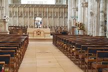 Christchurch Priory Church, Christchurch, United Kingdom