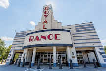Royal Range USA, Nashville, United States