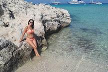 Playa de Ses Illetes, Formentera, Spain