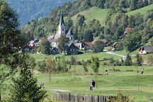 Golfclub Murau - Kreischberg, Sankt Georgen ob Murau, Austria