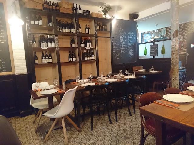 Restaurant BBB