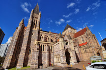 St. John's Anglican Cathedral, Brisbane, Australia
