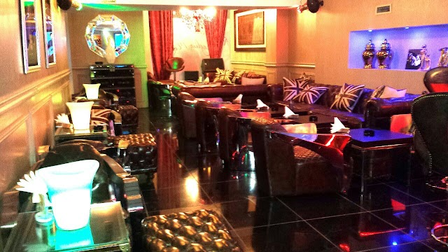 Rock Feller Restaurant English Pub
