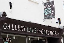 Rum's Eg Gallery, Romsey, United Kingdom