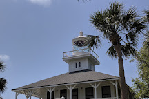 St. Joseph Point Lighthouse, Port Saint Joe, United States