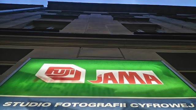 Fuji Jama - Cyfrowe Laboratorium Fotograficzne