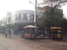 Gol Bazaar chiniot