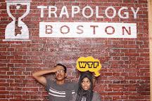 Trapology Boston, Boston, United States