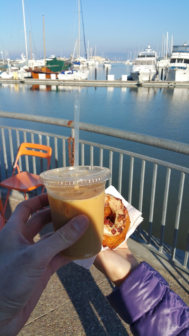 Dynamo Donut & Coffee