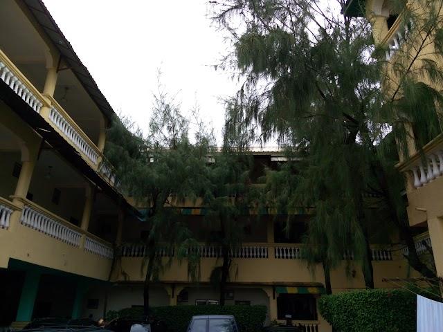 Kipé Tourisme Hotel