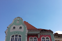 Bruck House, Timisoara, Romania