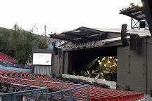 The Greek Theatre, Los Angeles, United States