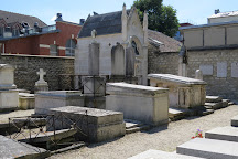 Picpus Cemetery, Paris, France