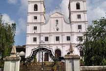 Church of Our Lady Of Hope, Candolim, India