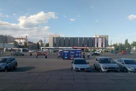 Автобусная станция   Kharkiv