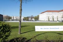 Ehrenmal der Bundeswehr, Berlin, Germany