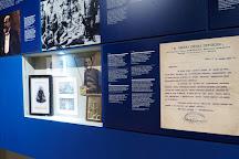 Museo della Comunita Ebraica di Trieste, Trieste, Italy