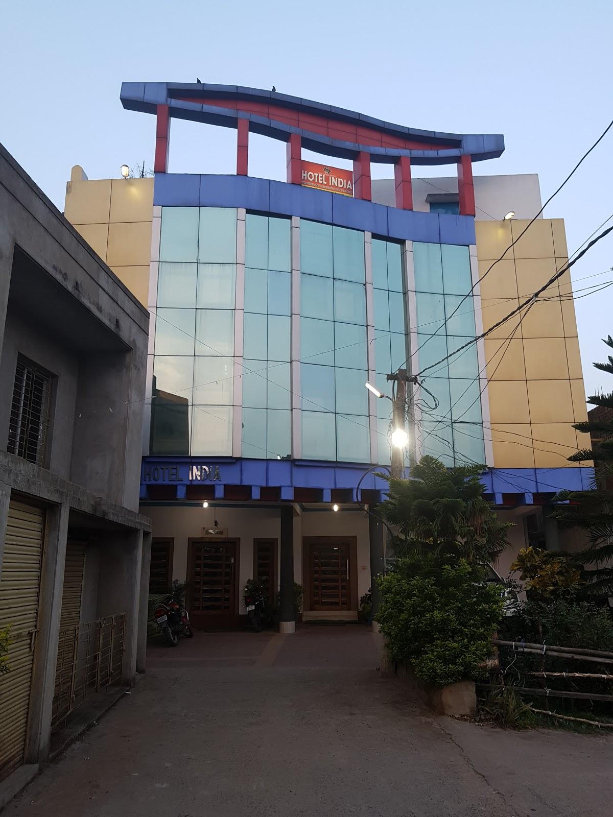 Hotel Kashvi Hotel Shree Krishna Keonjhar Orissa Around Guides