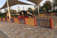 Al Bateen Beach, Abu Dhabi, United Arab Emirates