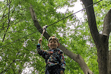 Go Ape Zipline & Adventure Park, Bear, United States