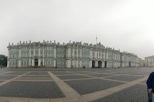 Grand Maket Russia, St. Petersburg, Russia