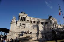 Fontana Dell'adriatico, Rome, Italy