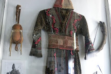 Zindan, Bukhara, Uzbekistan