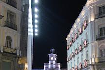 Monasterio de las Descalzas Reales, Madrid, Spain