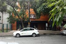 West Pub, Belo Horizonte, Brazil