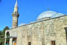 Lala Mustafa Pasha Mosque, Erzurum, Turkey