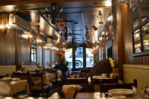 Al Shamiat Restaurant